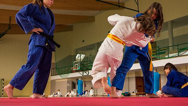 Judo (16-25.07.2020)